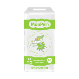 Monperi Eco Comfort XL 12-16kg