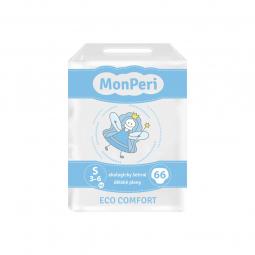 Monperi Eco Comfort S 3-6 kg, 66ks