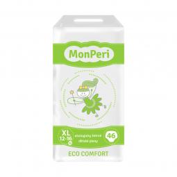 Monperi Eco Comfort XL 12-16 kg, 46ks