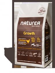 Přírůstek Naturea, 2kg.