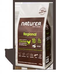 Naturea Regional, 2kg