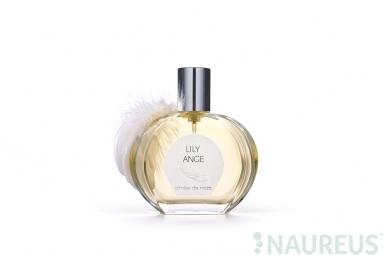 Parfumová voda Lily Ambre