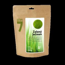 Ječmen zelený 250 g