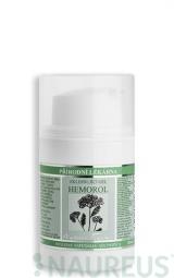 Zklidňující gel HEMOROL 50 ml