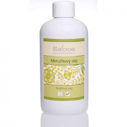 Meruňkový olej 250