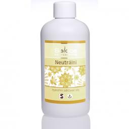 Neutrální - hydrofilní odličovací olej 250