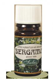 Éterický olej BERGAMOT 10 ml