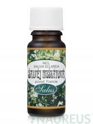 Éterický olej ŠALVĚJ MUŠKÁTOVÁ 10 ml