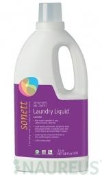 Tekutý prostředek na praní Levandule 2l