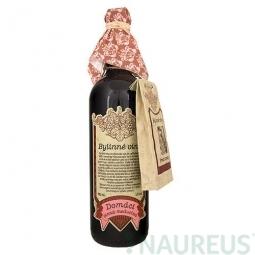 Dárkové Babiččina víno k macerací 0,75l - proti stresu