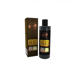 Opalovací olej s astaxanthinem SPF20 100ml