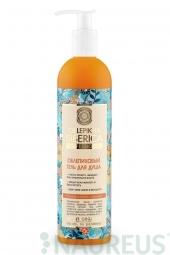 Rakytníkový Sprchový gel Hydratace a výživa