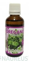 Oregánový olej 20%