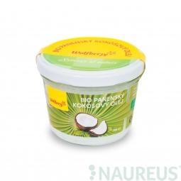 Panenský kokosový olej BIO 200 ml Wolfberry *