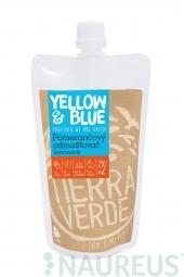 Pomerančový odmašťovač - koncentrát 250 ml