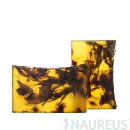 Ponitrie - přírodní mýdlo