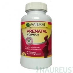 AKCE SPOTŘEBA: 05/2019 Prenatal formule, 100 kapslí