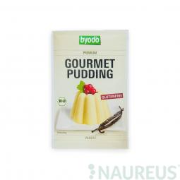 Pudinkový prášek vanilka BIO 36 g Byodo