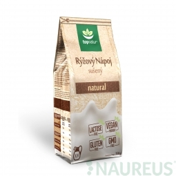Rýžový nápoj 350 g Topnatur