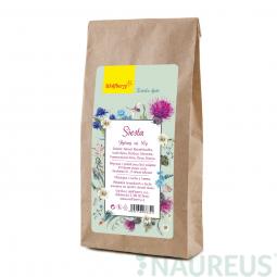 AKCE SPOTŘEBA: 30.06.2019 Siesta bylinný čaj 50 g Wolfberry