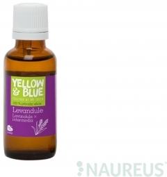 Silice levandule (30 ml)