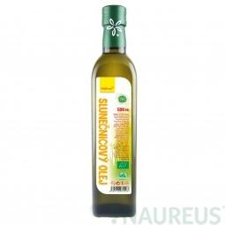 Slunečnicový olej BIO 500 ml Wolfberry *