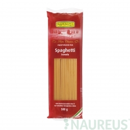 Špagety semolina BIO 500 g Rapunzel*