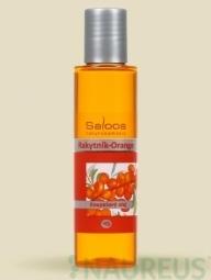 Rakytník - orange koupelový olej 125