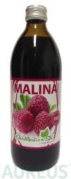 Šťáva Malina 100% - 500 ml