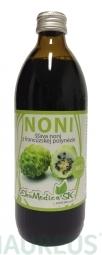 Šťáva Noni 100% - 500 ml
