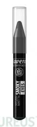 Matné kouřové stíny v tužce - černá 3,1 g