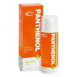 PANTHENOL + MLÉKO 11% 200ml