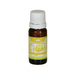 Citron - 100% silice 10ml