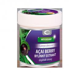 Acai berry bylinný extrakt