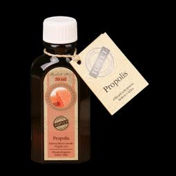 TOPVET Propolis tinktura - kapky 50ml
