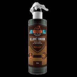 Olejové tonikum s repelentem účinkem 250ml - pro koně