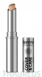 Přírodní tuhý korektor - 03 med 1,7 g