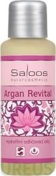 Argan Revital - hydrofilní odličovací olej 50