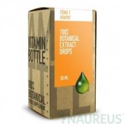 VitaminBottle FÉNIX7 kapky 50 ml