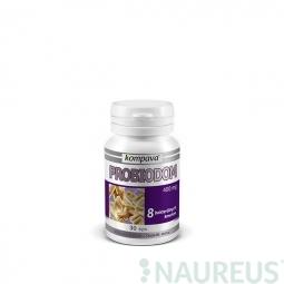 Probiodom 400 mg / 30 kapslí