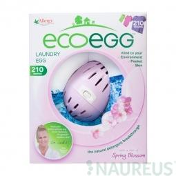 Ecoegg Prací vejce na 210 praní s vůní jarních květů