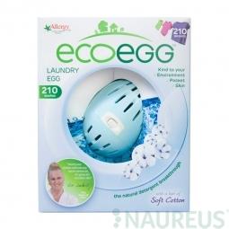 Ecoegg Prací vejce na 210 praní s vůní svěží bavlny