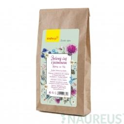 Zelený čaj je jazmínom 50 g Wolfberry