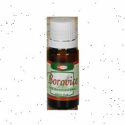 Borovice - 100% silice 10ml