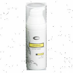 Ginseng (ŽEN SEN) - active creme 50ml