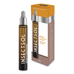 Insects 8ml