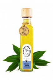 Ťuli a Ťuli - Přírodní šampon Kafr - nejen pro chlapa 250ml