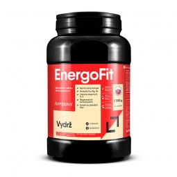 EnergoFit 2550 g/30-42 litrů pomeranč