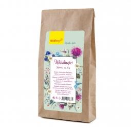 Uklidňující bylinný čaj 50 g Wolfberry