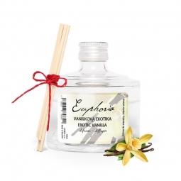 Vanilková exotika - přírodní vůně do interiéru
